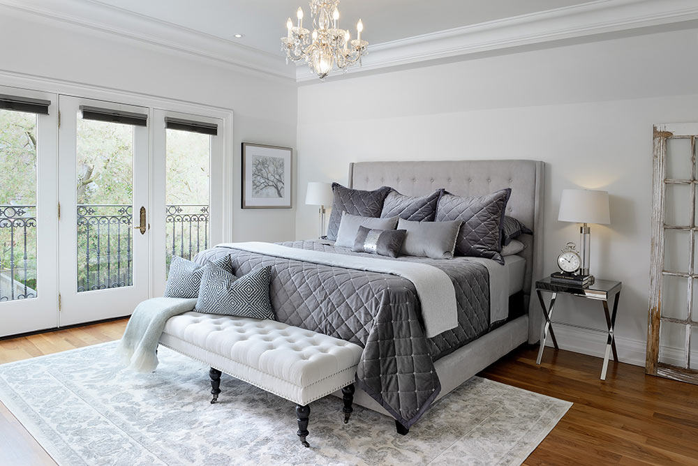bedroom design burlington